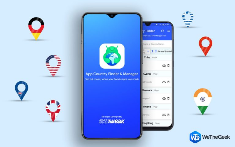 App Country Finder & Manager Review (2021 aktualisiert)